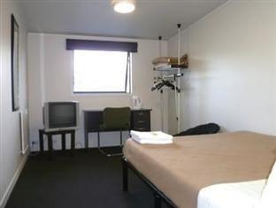 K Road City Travellers Hostel Auckland, New Zealand