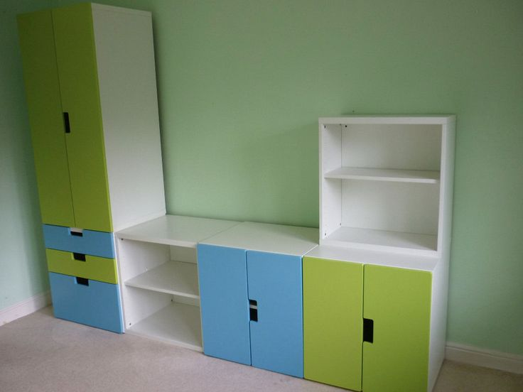 the 25 best ikea childrens wardrobe ideas on pinterest baby room ikea kids wardrobe and. Black Bedroom Furniture Sets. Home Design Ideas