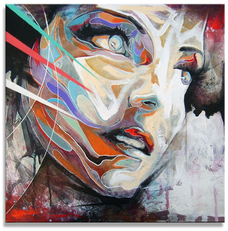 43 best images about artist danny o 39 connor on pinterest for Abstract salon of the arts