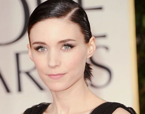 Soft makeupSoft Makeup, Rooney Mara Obsession, Hair Makeup, Mara Makeup, Black Beautiful, Beautiful People, Mara Rooney, Weatherproof Hair, Favorite People