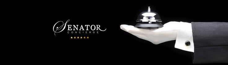 Senator Club   Luxury concierge online