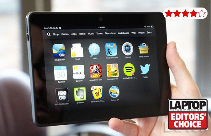 How to Set Up Parental Controls on the Kindle Fire HDX