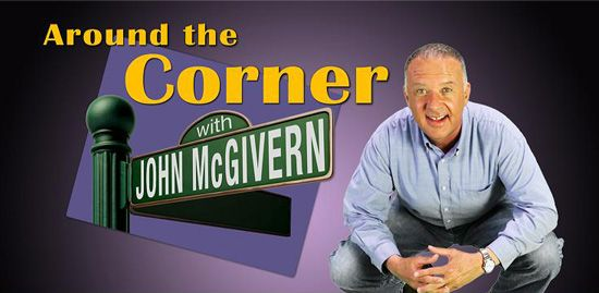 "Welcome, John McGivern: ""Around The Corner"" Coming To South Milwaukee"