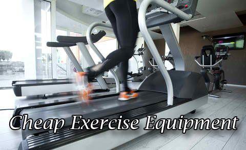 Cheap Exercise Equipment #yourweightlossmethods