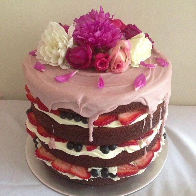 Large Cakes Sydney