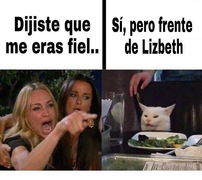 Jajajajaj Literal Lizbethrodriguezoficial Mira Esto Lizbethrodriguez Lizbeth Badabun Exponiendoinfi Memes Memes Divertidos Mejores Memes