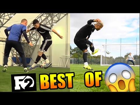 F2 Freestylers - The Best Of