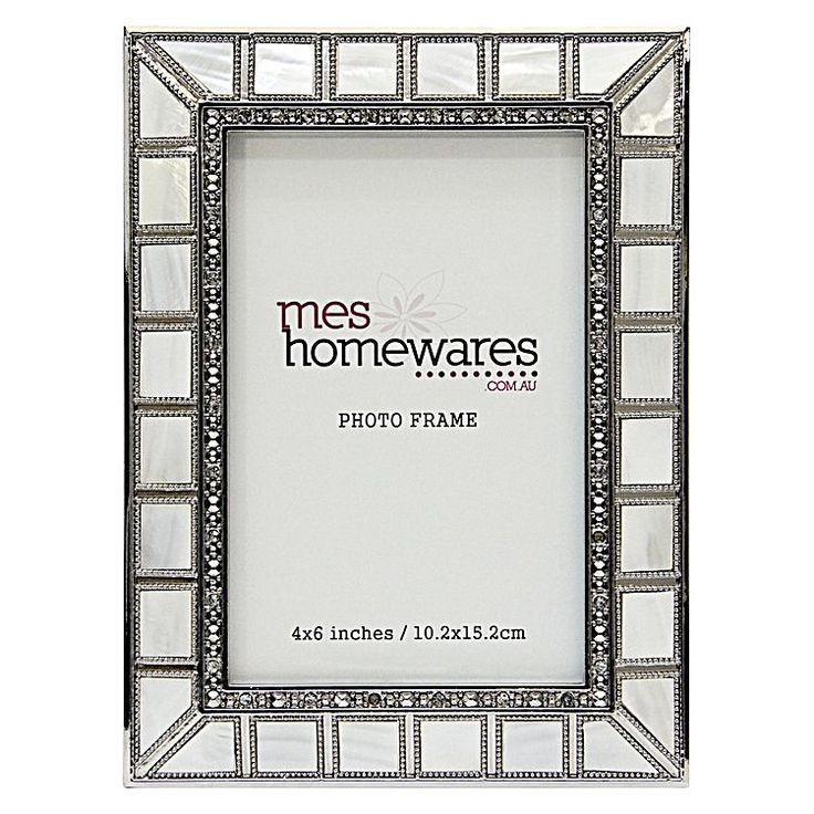 Mejores 152 imágenes de Mirrors & Frames en Pinterest | Espejos de ...