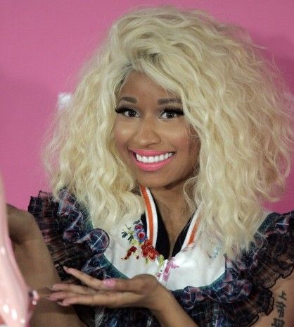 Nicki Minaj Net Worth and Salary