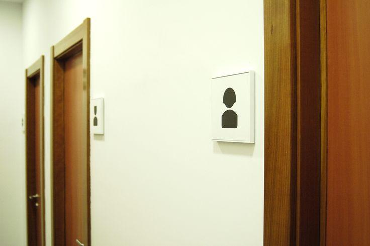 Pictograma con Sistema Imaco para el Ayuntamiento de Riba Roja