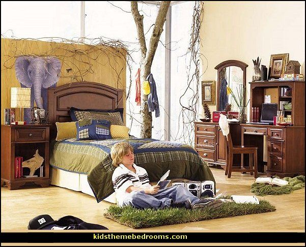 114 best images about Safari Girl or Boys Room on Pinterest