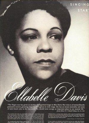 Ellabelle Davis