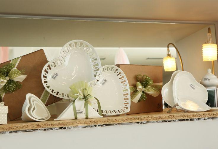 La Porcellana Bianca #bomboniere #matrimonio #nozze