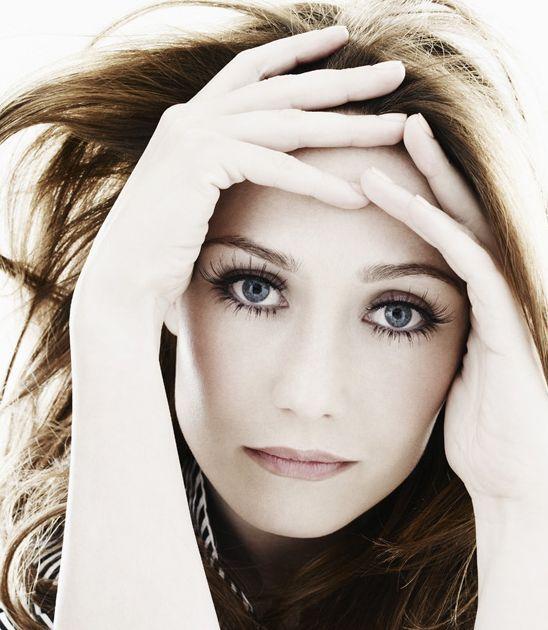 Clarice van Houten [Dutch actress]