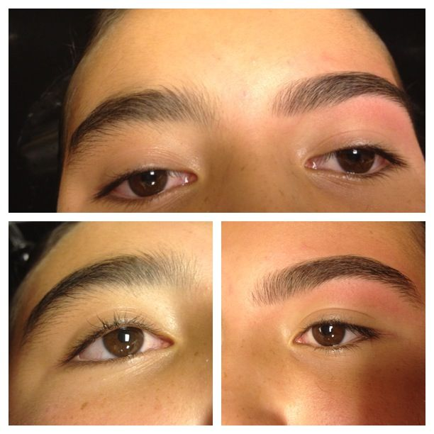 Eyebrow Threading Before Follow Me On Facebook Eyebrow Threading By