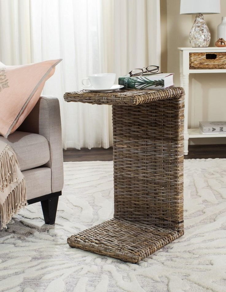 SEA8010A Accent Tables   Furniture By