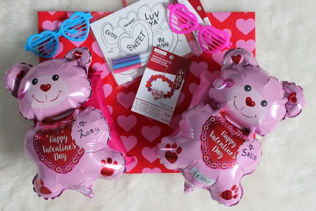 The Fashion Worshiper: Pre-Valentine's Day
