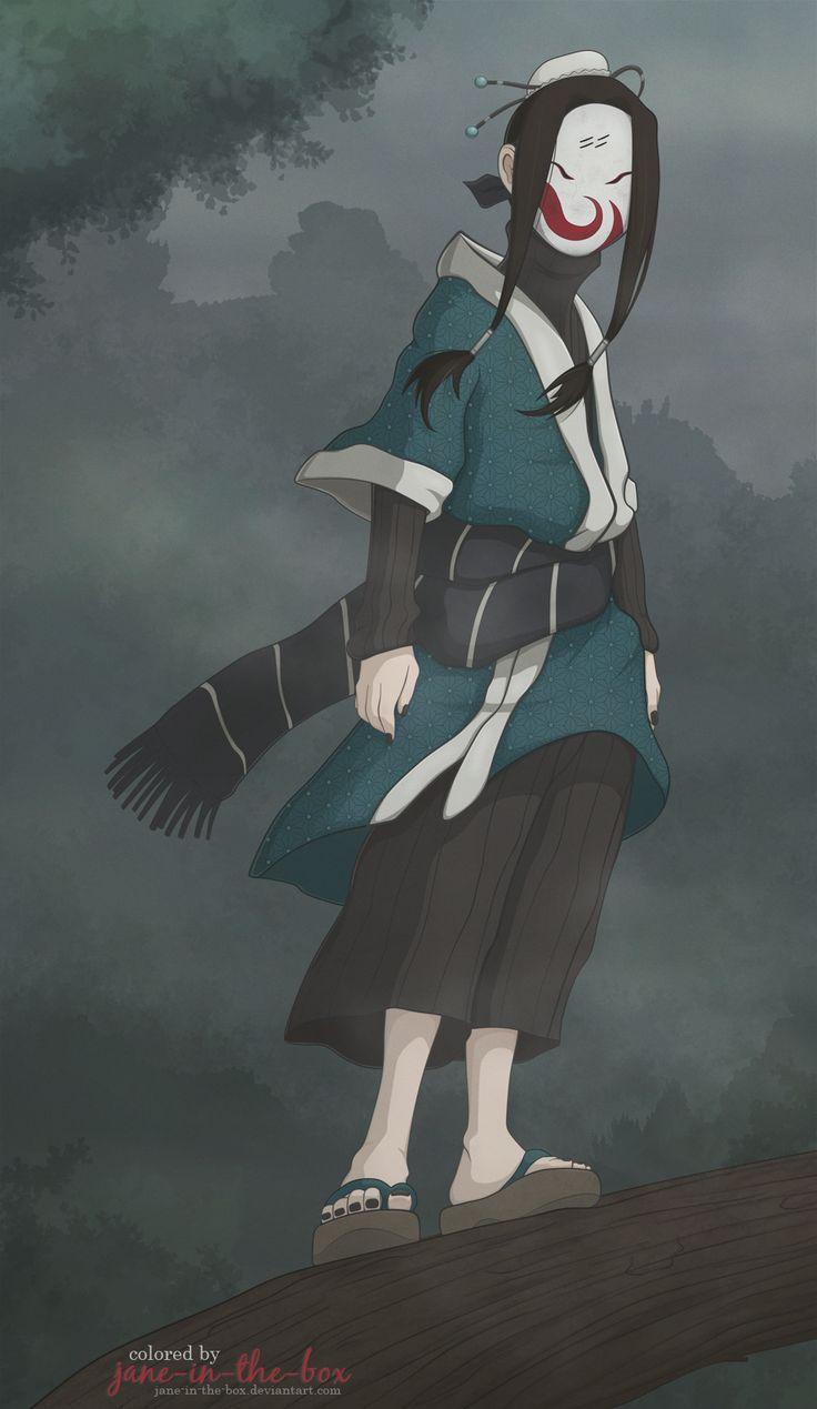 Haku is still my favorite character... the feels....