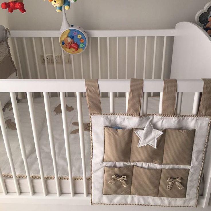 #bebekodasi #bebek #yenidogan #izmir #antalya #karyolacebi #elişi #cep #newbaby #newborn #kahverengi #beyaz #yıldız #baby #hazırlık http://turkrazzi.com/ipost/1518870031952553432/?code=BUUHD8qhKXY