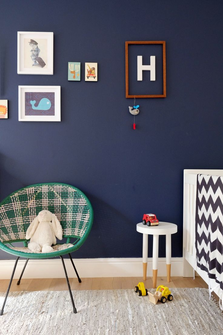 A Scandi-Inspired Vintage + Modern Mix in Cape Town