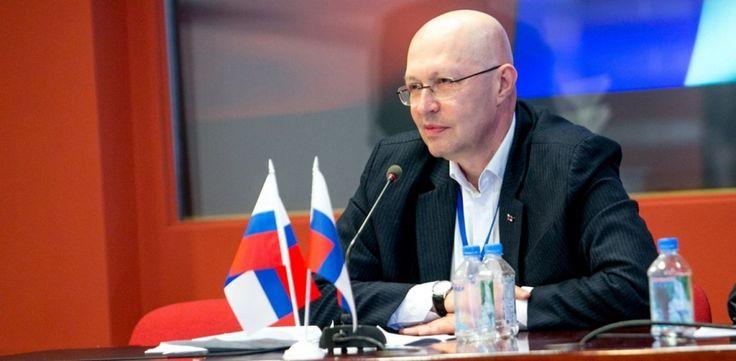 WHITE Technologies 2033: Валерий Соловей: «Сурков сделал все возможное для ...