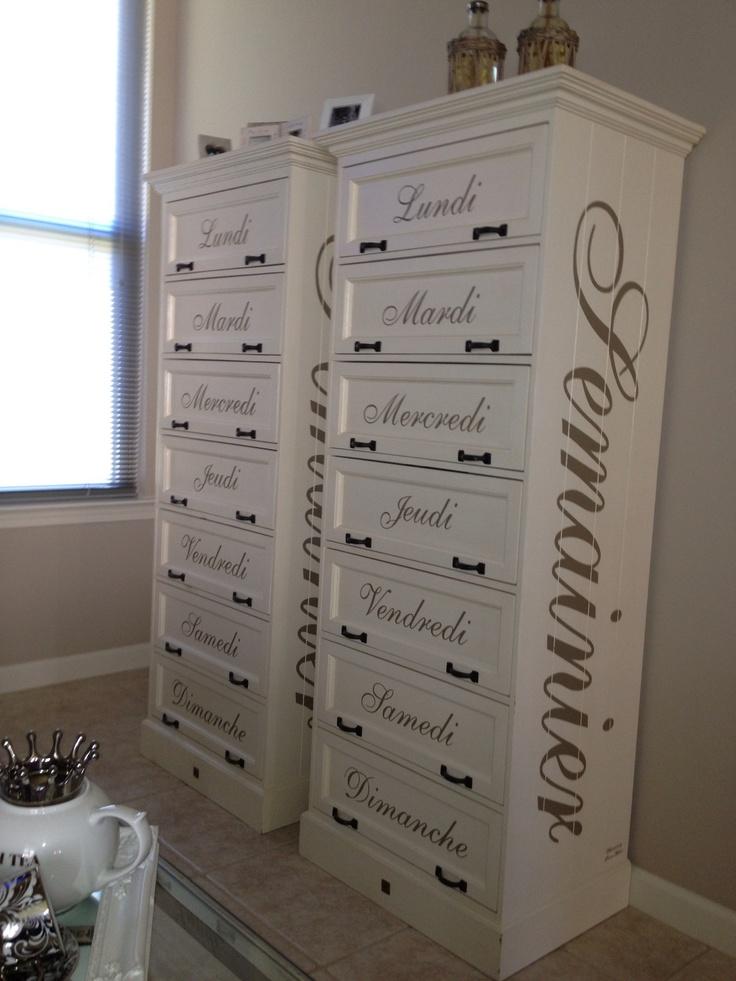 Awesome Semanier Dresser, Riviera Maison