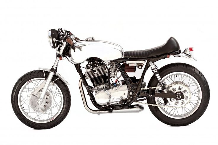 Craigslist Yamaha Sr