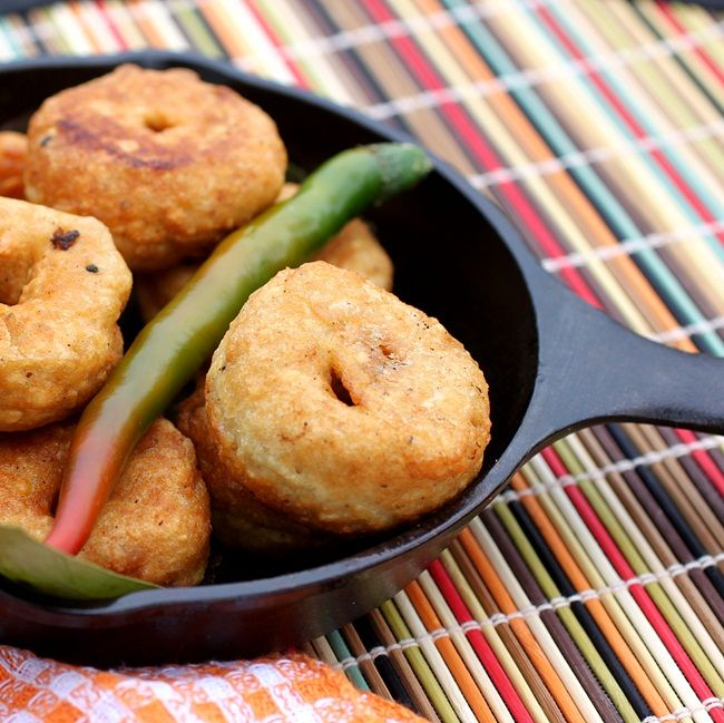 Food indian street food a collection of food and drink ideas to medu vadas are a traditional south indian dish which can be served as a main course side dish or snack these vegan wonders are crispy on the outside and forumfinder Choice Image