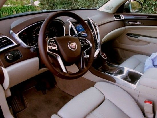 25 Best Ideas About Cadillac Srx On Pinterest Crossover