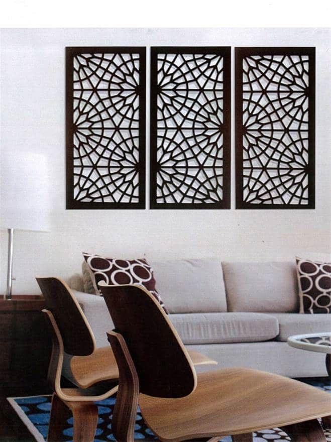 Decorative Screens Decorative Screens Decor Garden Wall Art