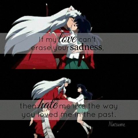 Inuyasha Quotes And Sayings Related Keywords Suggestions