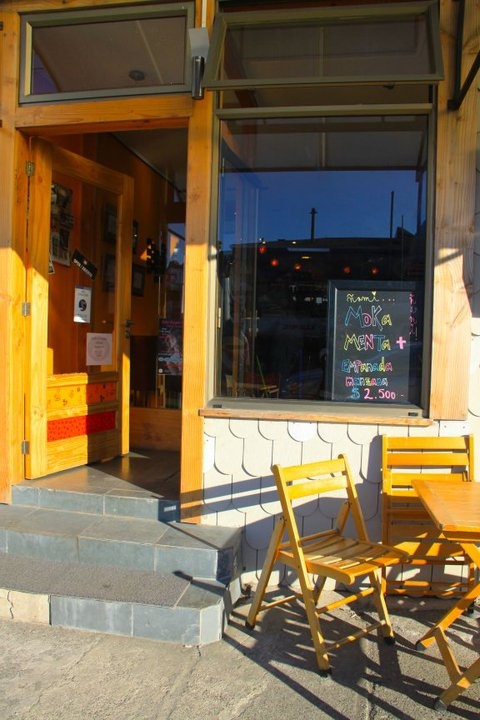 El Barista - Best coffee in Puerto Varas and delicious cakes, too! A must-see.