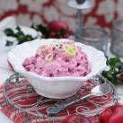Rödbetssallad - Recept - Mitt Kök