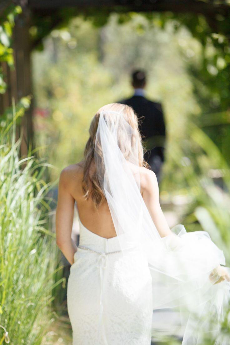 Ideen für Outdoor-Hochzeitsfotos