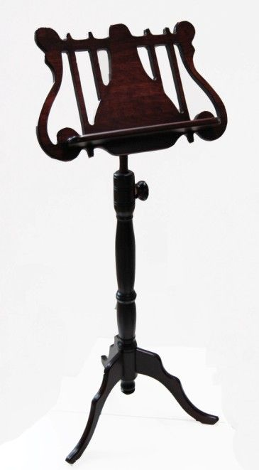 37 best images about wooden sheet music stands on pinterest sheet music conductors and orchestra. Black Bedroom Furniture Sets. Home Design Ideas