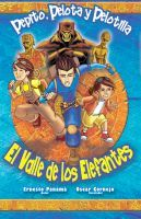 Aventura en el valle de los elefantes, an ebook by Ernesto Panamá at Smashwords. De ti depende que ame la lectura y aprenda a amar la naturaleza, conozca de leyendas, tradiciones mientras vive la aventura,