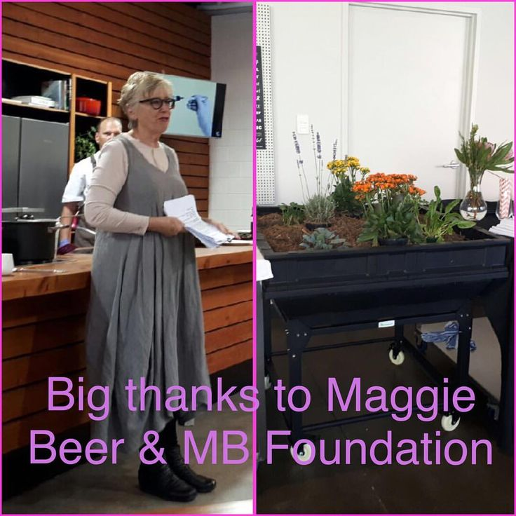 "99 Likes, 4 Comments - Vegepod (@vegepod) on Instagram: ""We felt privileged to have had our pods procured by the Maggie Beer Foundation for use in aged care…"""