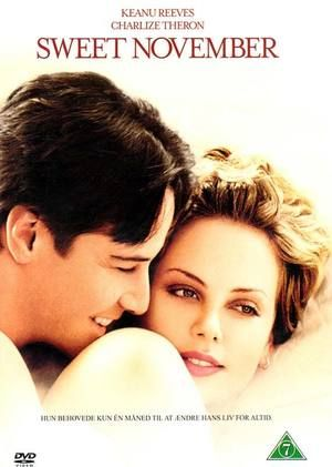 Watch Sweet November Full Movie Streaming HD