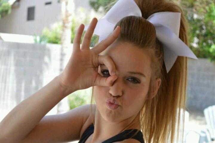 Cheerleader Hair Styles: 243 Best Cheer Hair! Images On Pinterest