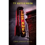 Chop Suey (A Darby Stansfield Thriller) (Kindle Edition)By Ty Hutchinson