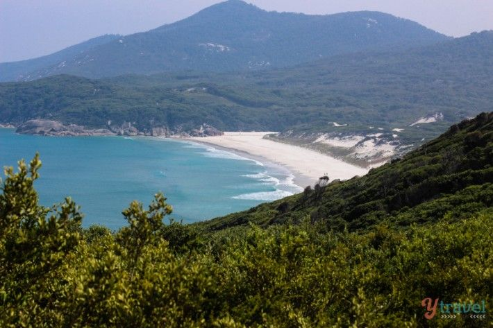 Why Have We Not Heard of Wilsons Prom National Park?