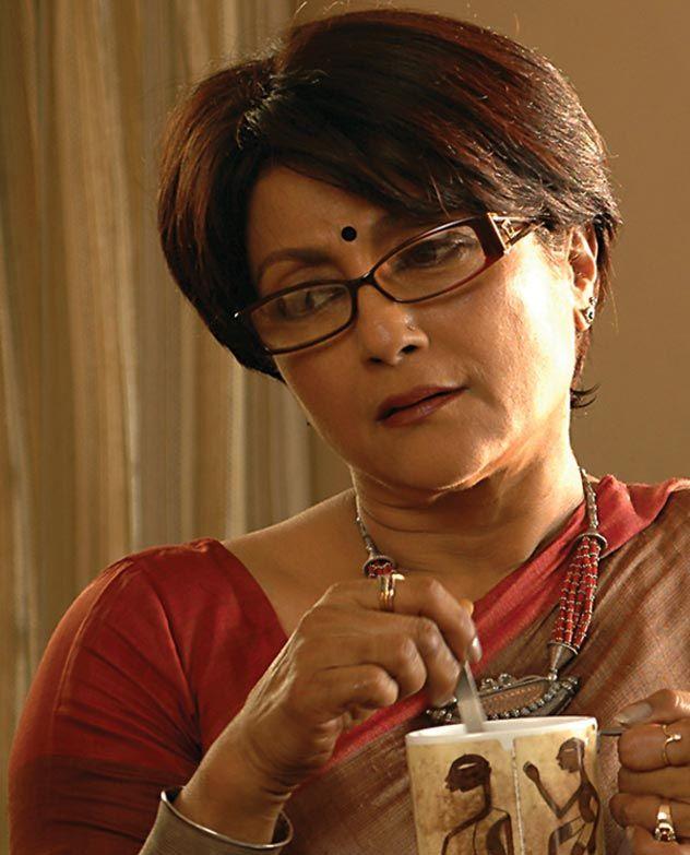 Aparna Sen: Understated elegance