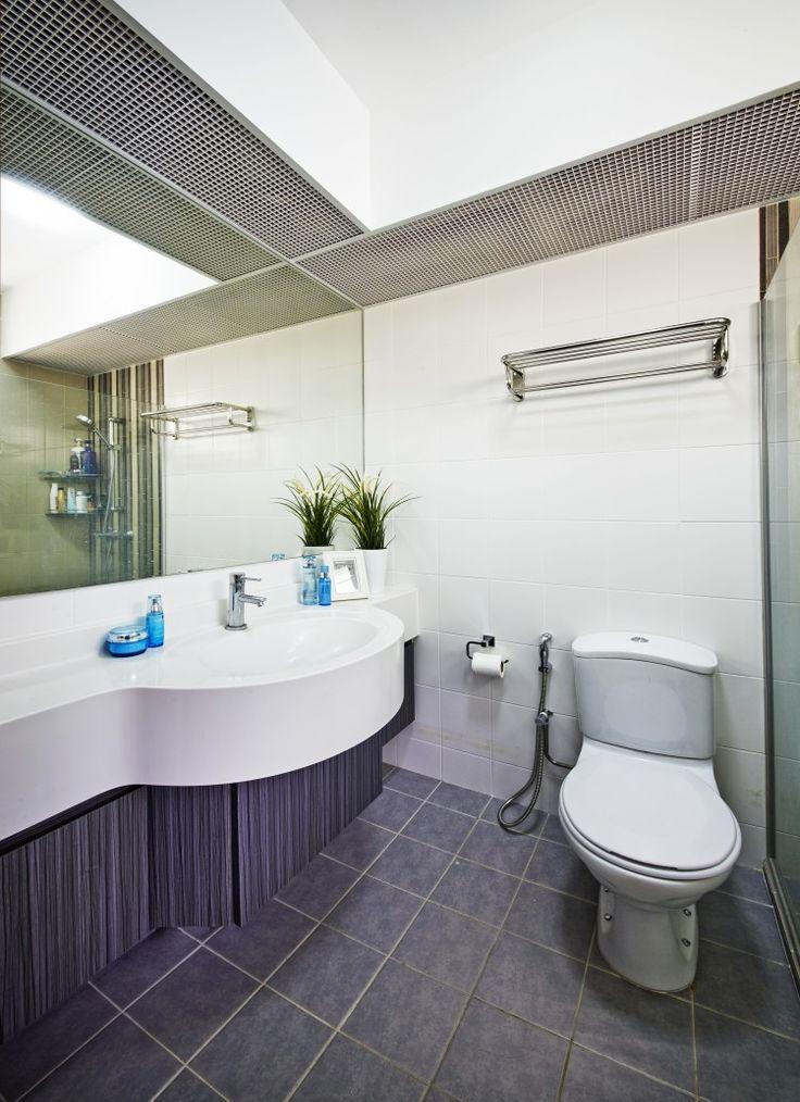 Cool Hdb Interior Design: HDB 4 Room BTO-segar Road