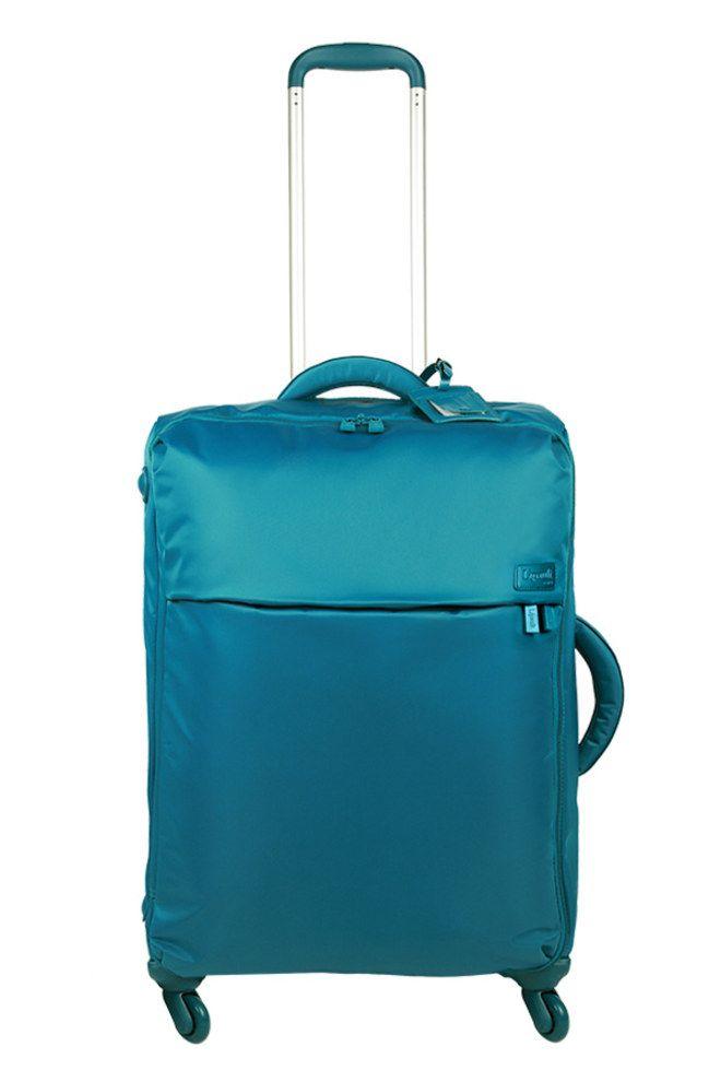 Une valise Lipault, la super idée cadeau en vue des vacances !