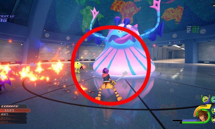Kingdom Hearts 3 Leak Lists Locations #KingdomHearts3 #Game #Gaming #GameDev #news