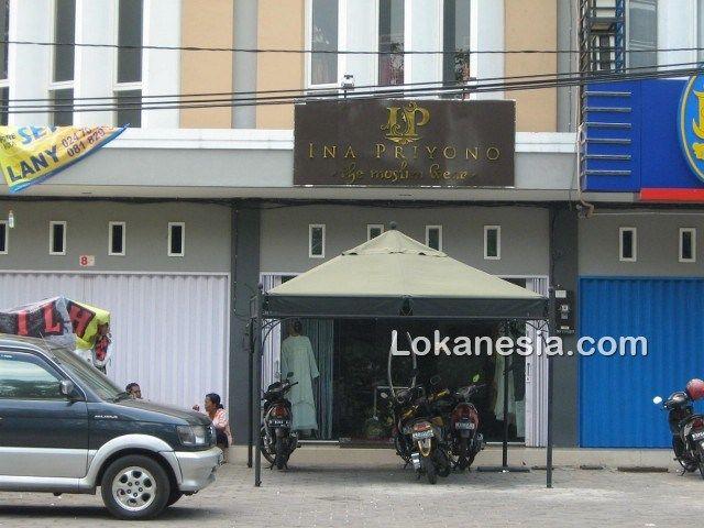 INA PRIYONO Semarang