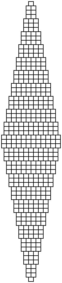 91 best Graph Paper images on Pinterest Beads, Patterns and Bracelet - triangular graph paper