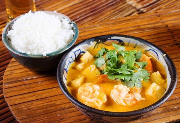 curry vermelho. receitas tipicas do www.mundoemsabores.com.br