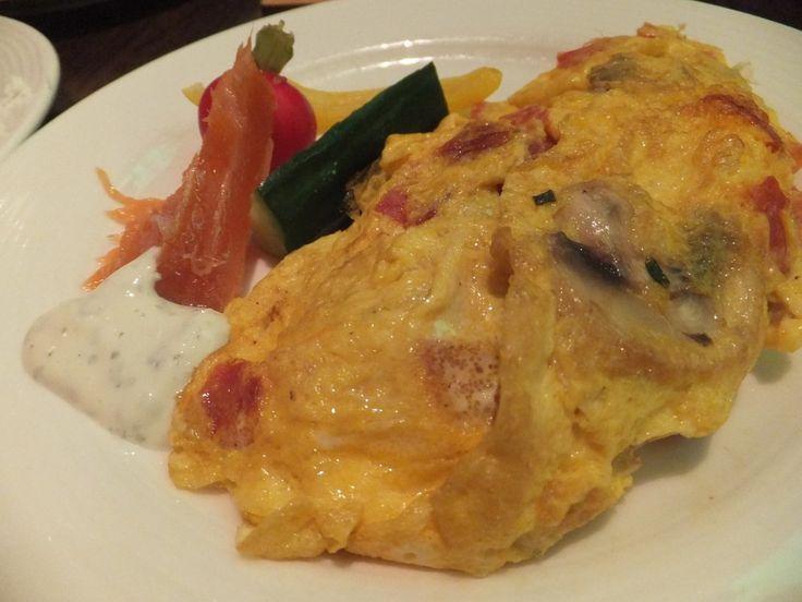 Radisson Blu Royal Hotel 【ベルギーブリュッセル】◆世界遺産徒歩7分!ホテルの美味しい朝食ビュッフェ