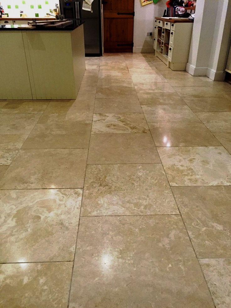 Best 25 travertine tile ideas on pinterest kitchen Travertine kitchen floor ideas